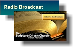 Learn more about The Scripture-Driven Church broadcast